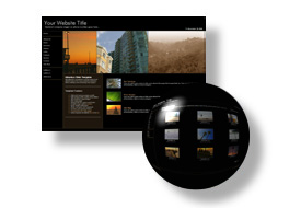 Allwebco website templates
